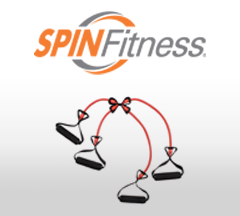 SPIN Fitness®